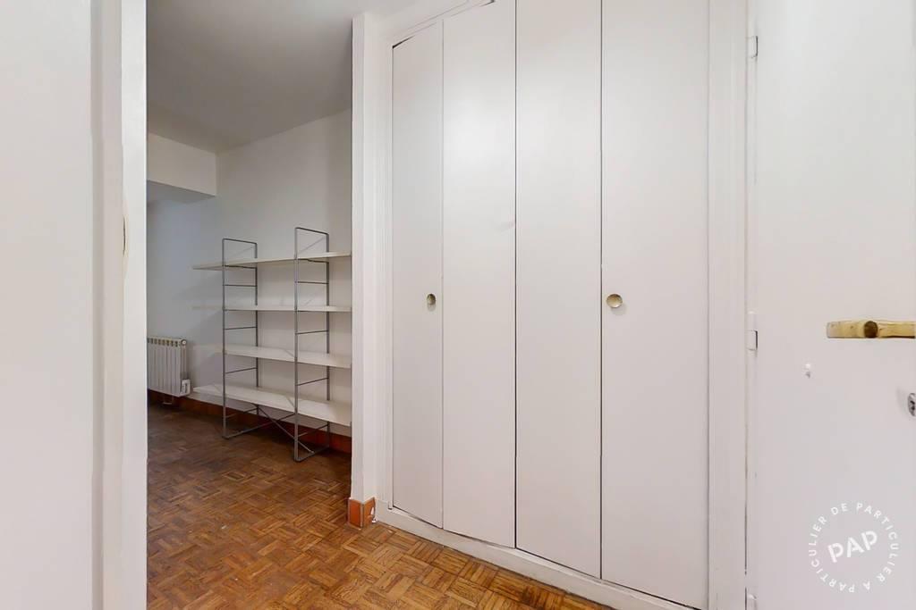 Immobilier Nogent-Sur-Marne (94130) 164.000€ 23m²