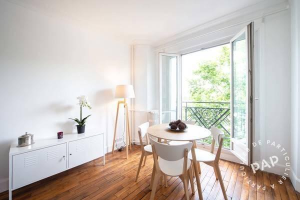 Immobilier Paris 17E (75017) 1.190€ 31m²