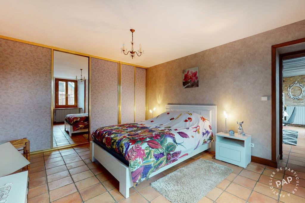 Immobilier Dampierre 220.000€ 100m²