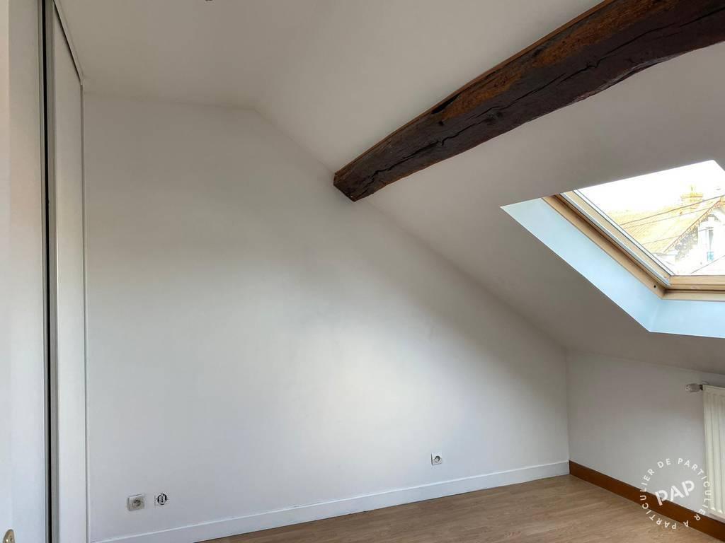 Immobilier Corbeil-Essonnes (91100) 900€ 50m²