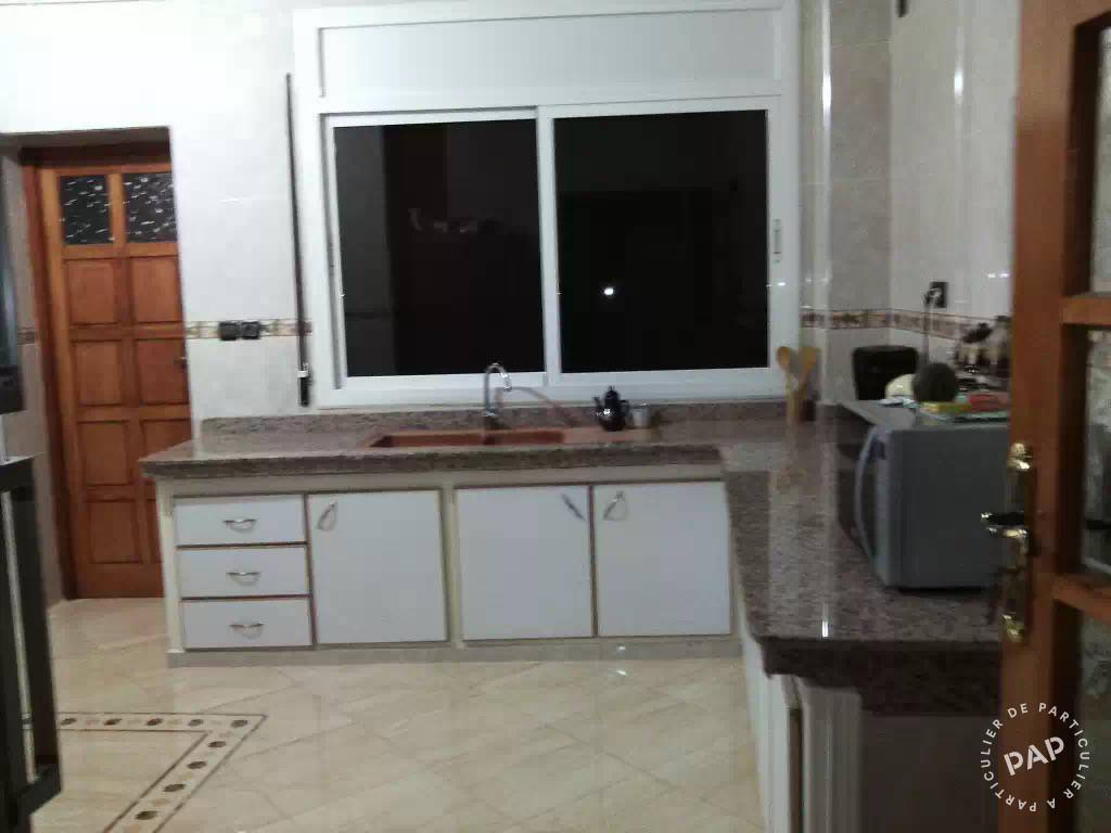 Immobilier Maroc 630.000 €