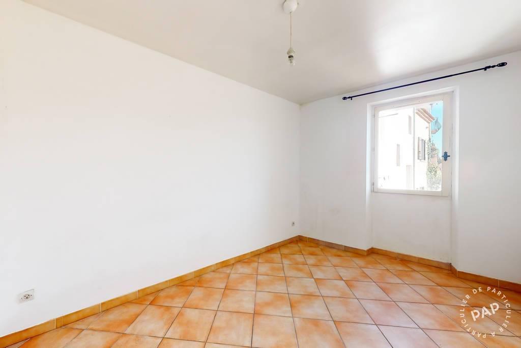 Immobilier La Cadière-D'azur (83740) 165.000€ 53m²