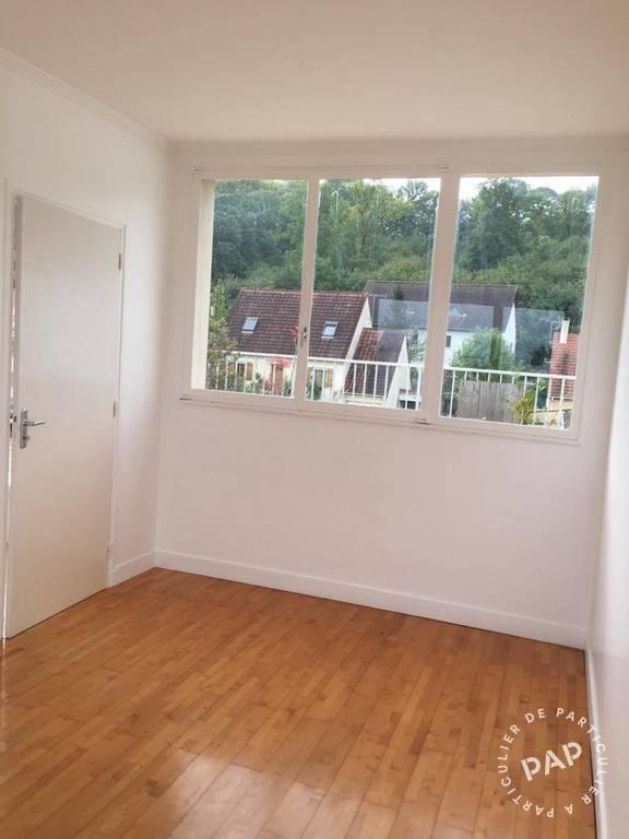Immobilier Saint-Cyr-L'école (78210) 990€ 50m²