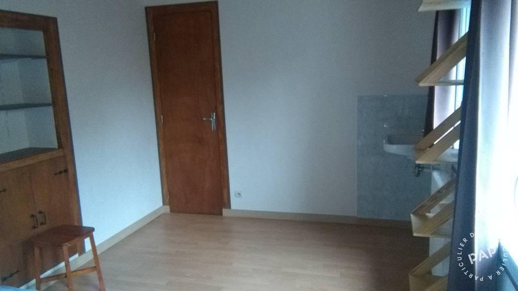 Immobilier Saint-Calais (72120) 175.000€ 216m²