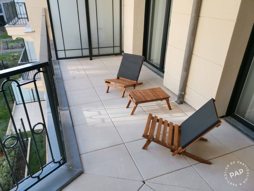 Immobilier Clamart (92140) 1.390€ 43m²