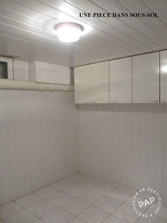 Immobilier Dammarie-Les-Lys (77190) 1.310€ 84m²