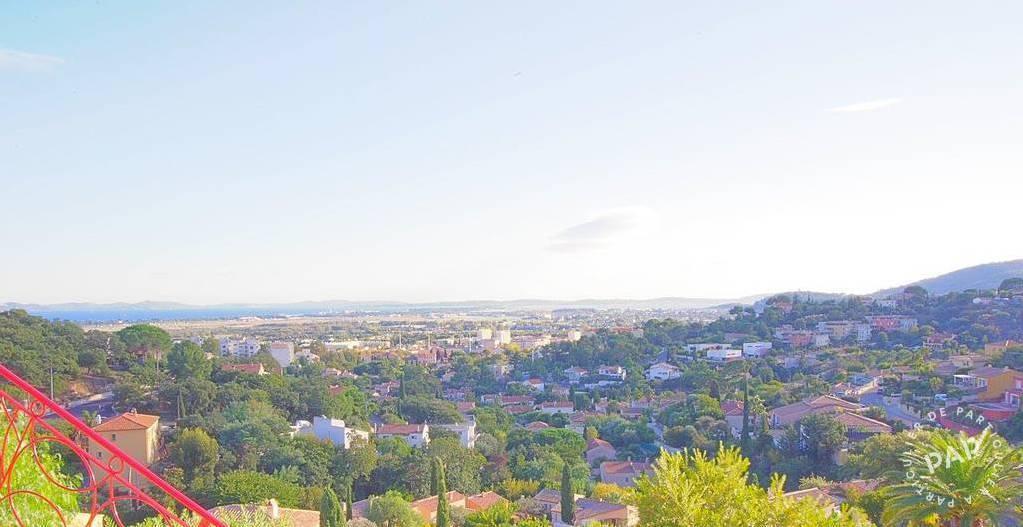 Immobilier Hyères 1.340.000€ 250m²