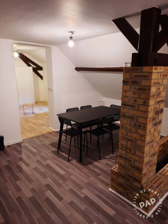 Immobilier Clermont (60600) 500€ 13m²