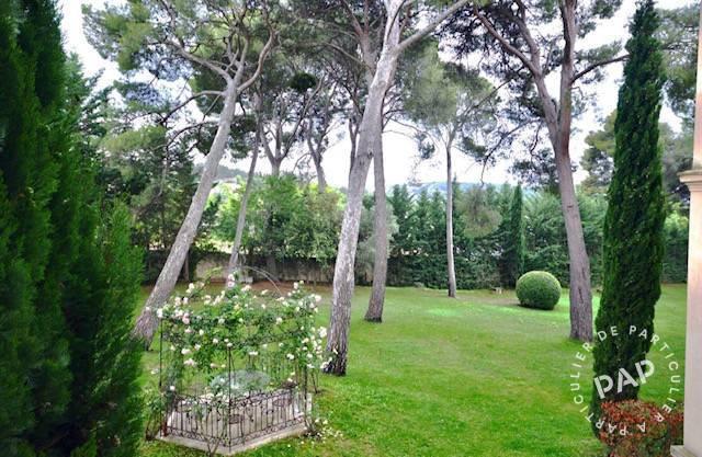 Immobilier 15 Km Aix-En-Provence 1.350€ 85m²