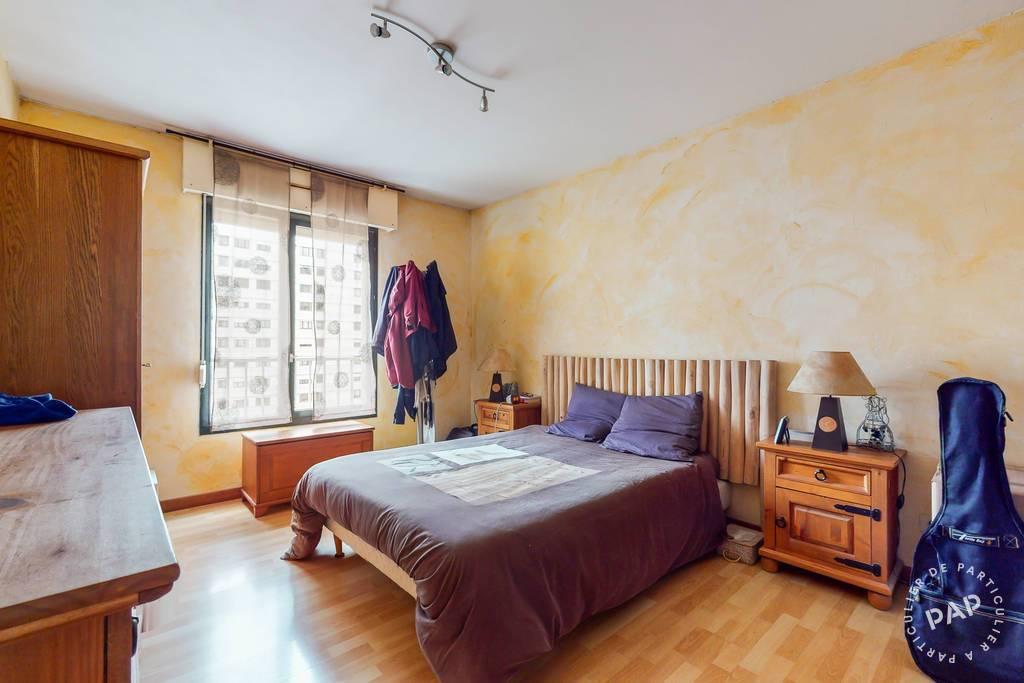Immobilier Lyon 7E (69007) 400.000€ 78m²