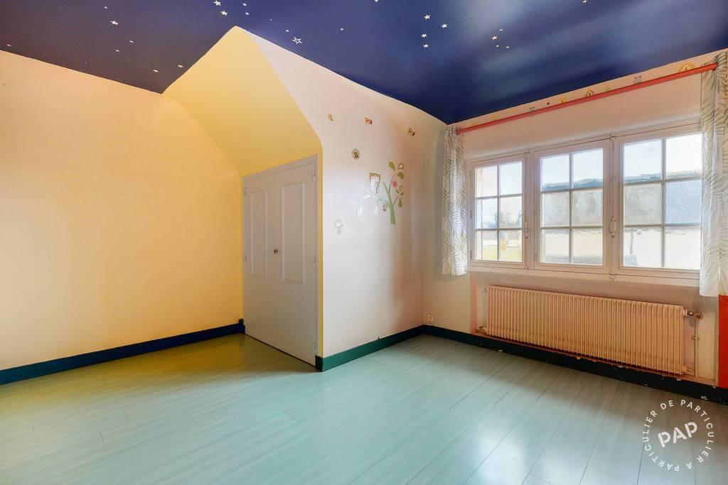 Maison 220m²