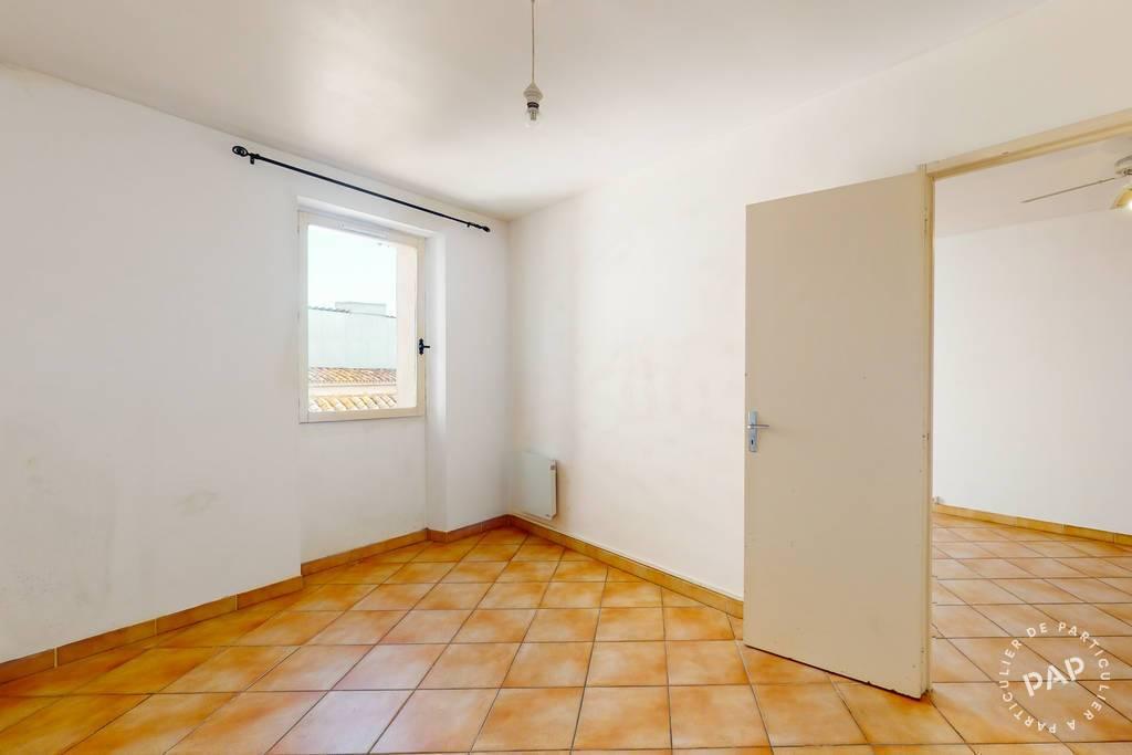Appartement 53m²