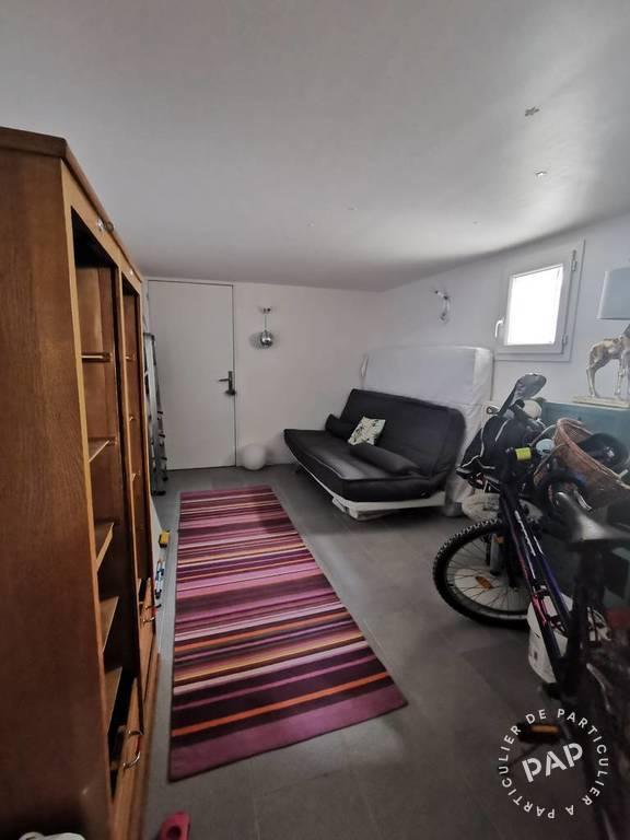 Maison 82m²