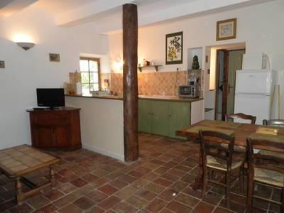 Saint-Ambroix Maison + 3 Gîtes