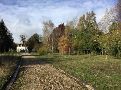 Saint-Aubin-Du-Thenney (27270)