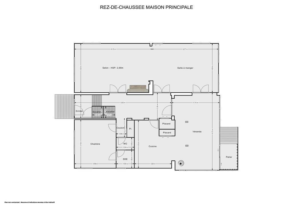 Maison Cagny (14630) 325.000€