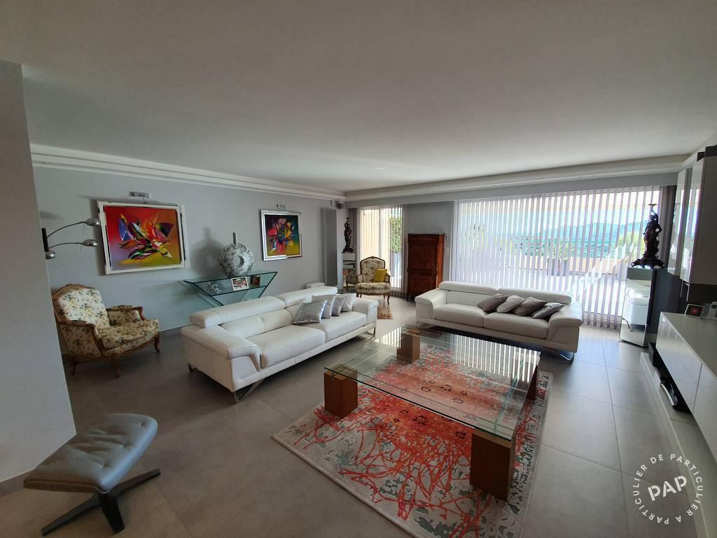 Vente appartement 4 pièces Mandelieu-la-Napoule (06210)