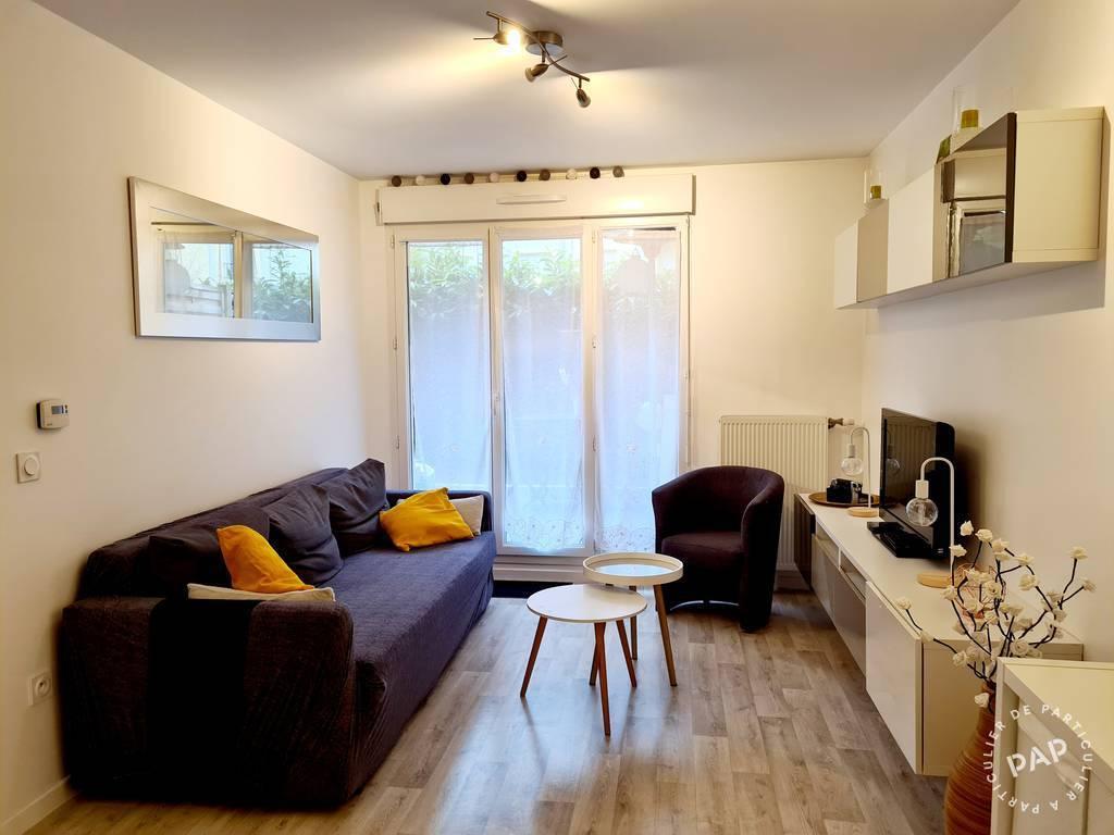 Vente Appartement Vauréal (95490) 40m² 165.000€