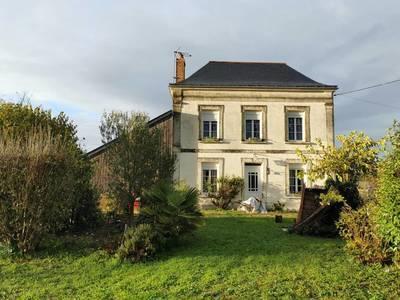 Baugé-En-Anjou (49150)