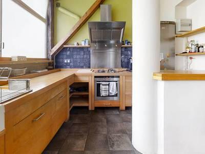 Vente maison 193m² Montreuil (93100) - 997.000€
