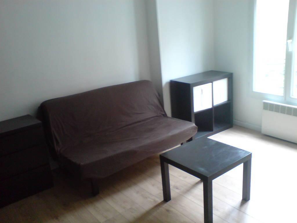 Location Appartement Saint-Ouen (93400) 20m² 680€