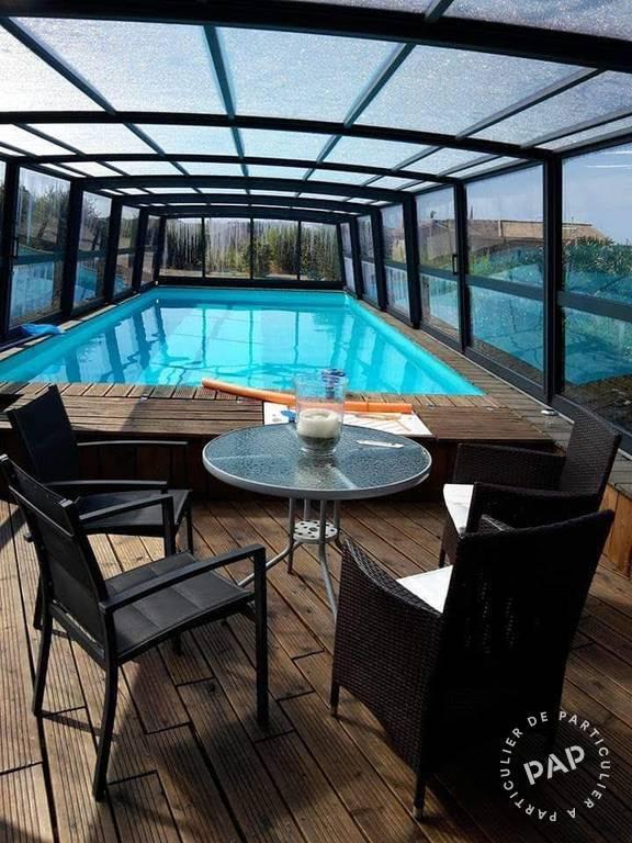 Vente Maison Ruch (33350) 213m² 429.000€