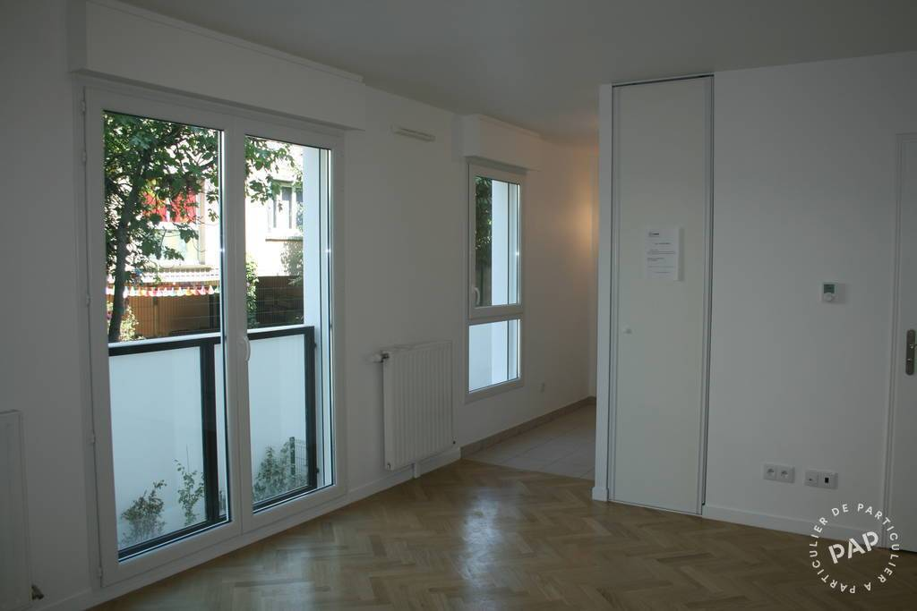 Location Appartement Vanves (92170) 26 m² 840 €
