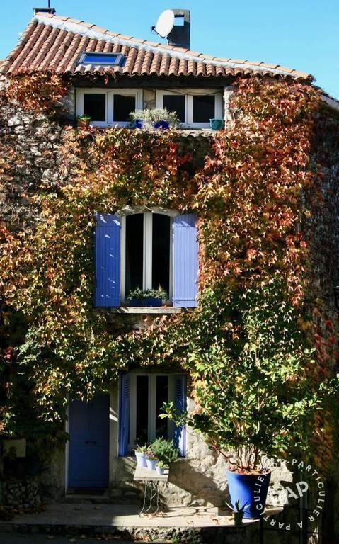 Vente Maison Fuveau (13710) 140m² 405.000€
