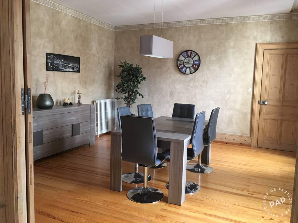 Vente appartement 6 pièces Belfort (90000)