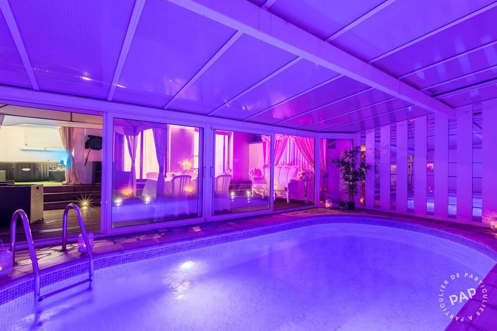 Location Appartement Colocation 16m² 500€