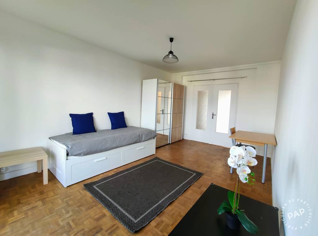Location Appartement Antony (92160) 12m² 550€