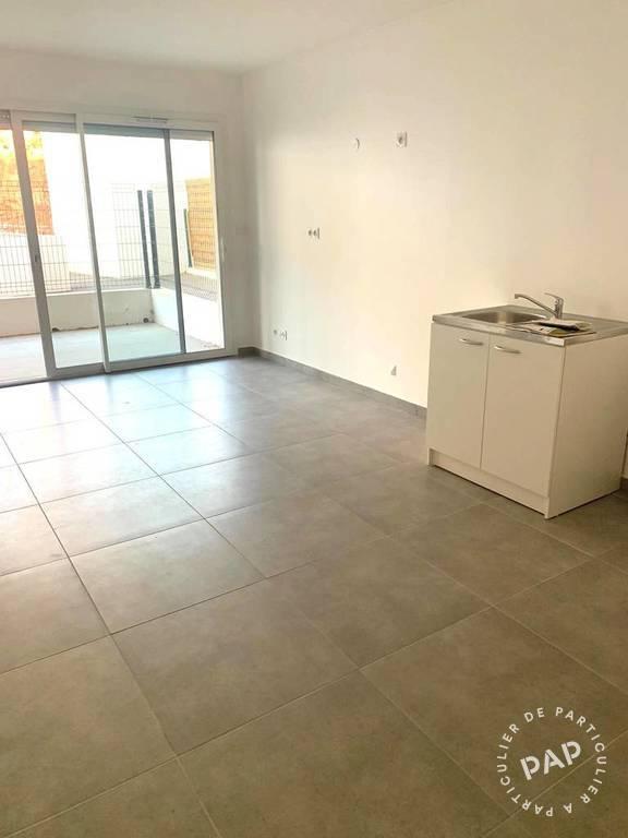 Vente Appartement Vitrolles (13127) 40m² 175.000€