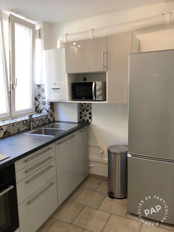 Location Appartement Corbeil-Essonnes (91100) 40m² 690€