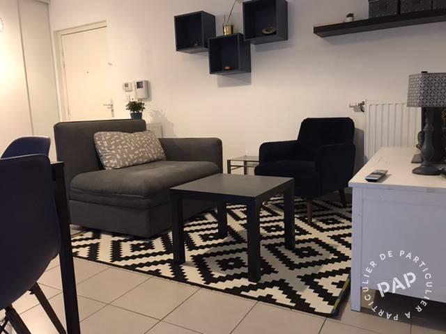Location Appartement Saint-Denis (93210) 55m² 1.200€
