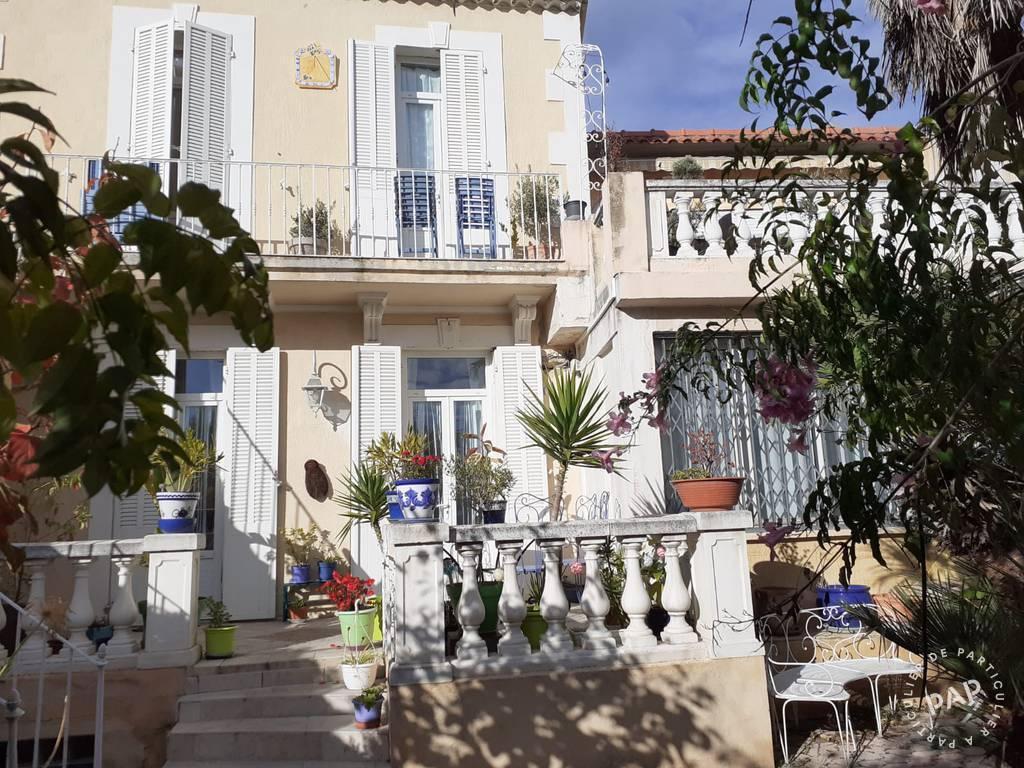 Vente maison 10 pièces Toulon (83)