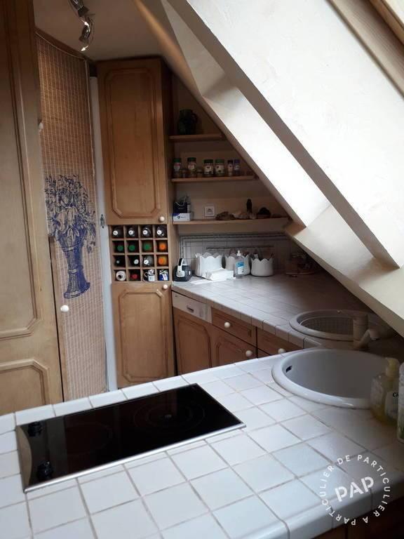 Vente Appartement Besançon (25000) 122m² 344.000€
