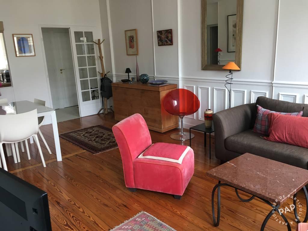 Location Appartement Paris 2E (75002) 54m² 2.090€