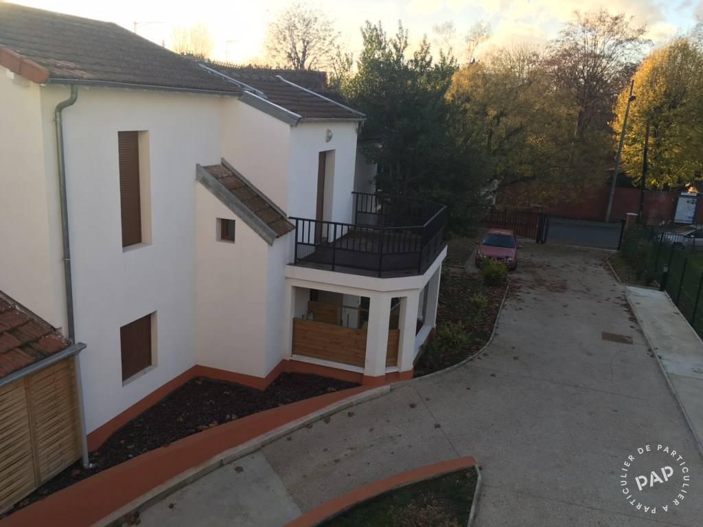Location Appartement Chennevières-Sur-Marne (94430) 28m² 700€
