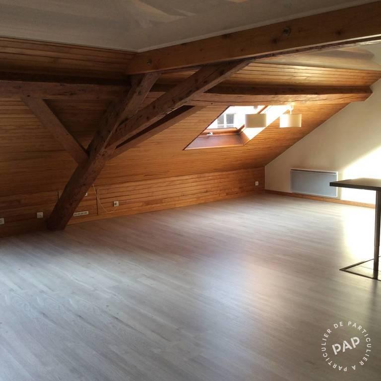 Location appartement 4 pièces Divonne-les-Bains (01220)