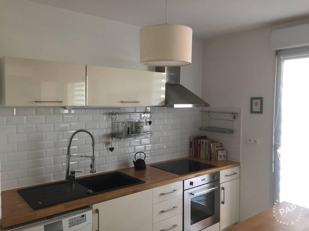 Vente Appartement Lyon 7E (69007) 86m² 459.000€