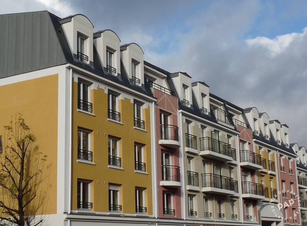 Location Appartement Châtillon (92320) 27m² 880€