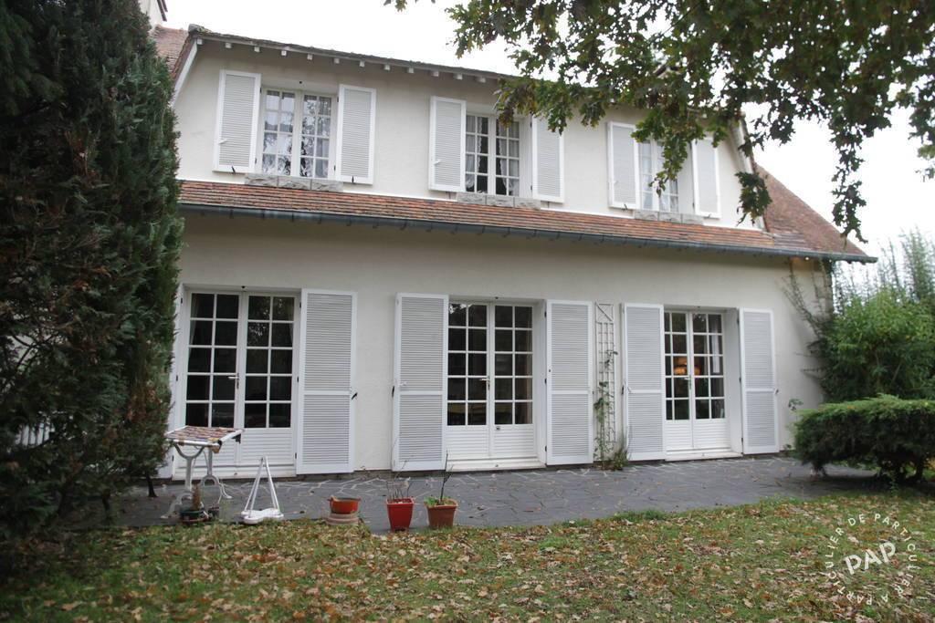 Vente Maison Saint-Leu-La-Forêt (95320) 171m² 709.000€