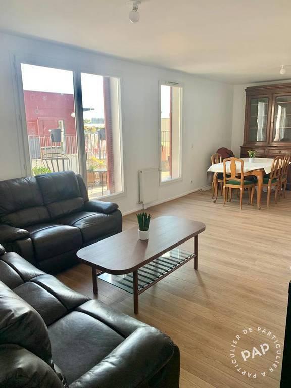 Vente Appartement Nanterre (92000) 100m² 590.000€