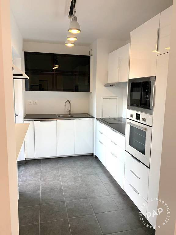 Vente Appartement Ivry-Sur-Seine (94200) 63m² 385.000€