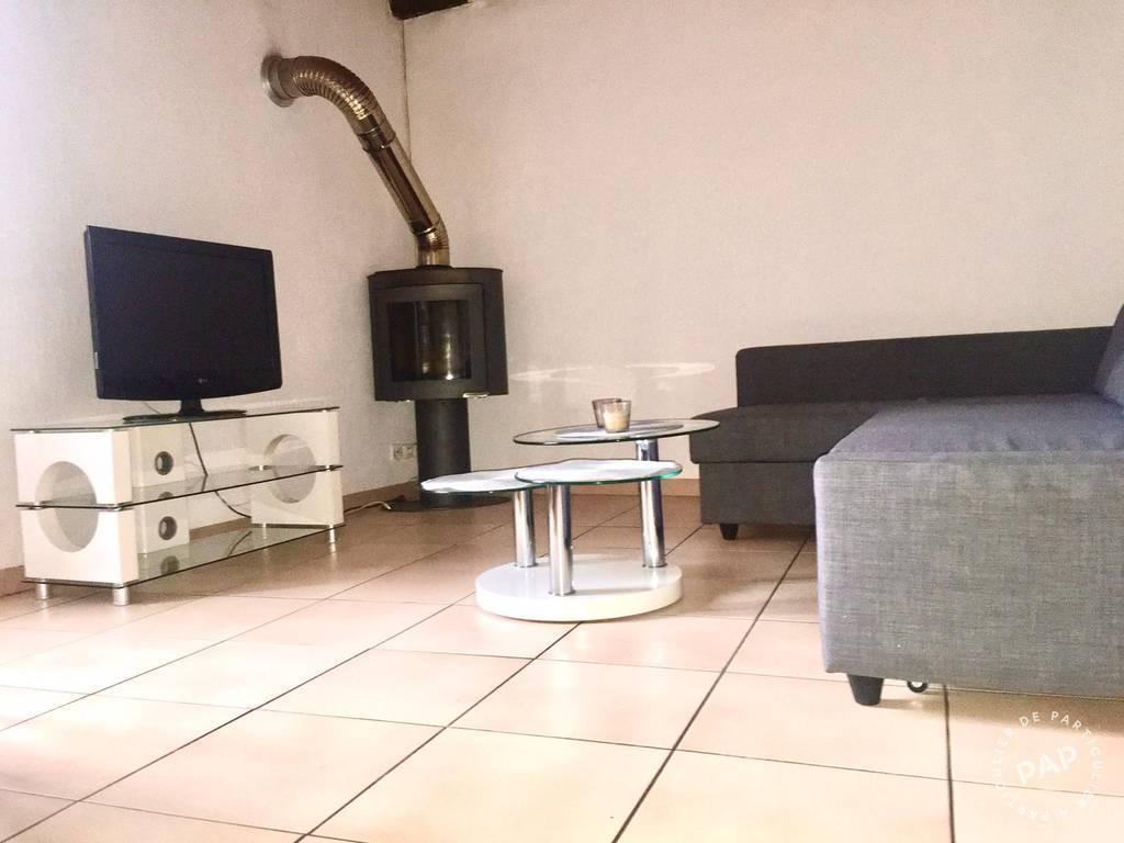 Vente appartement 3 pièces Contes (06390)