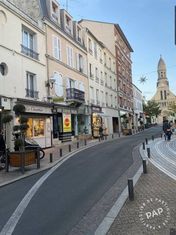 Location Appartement Enghien-Les-Bains (95880) 19m² 730€