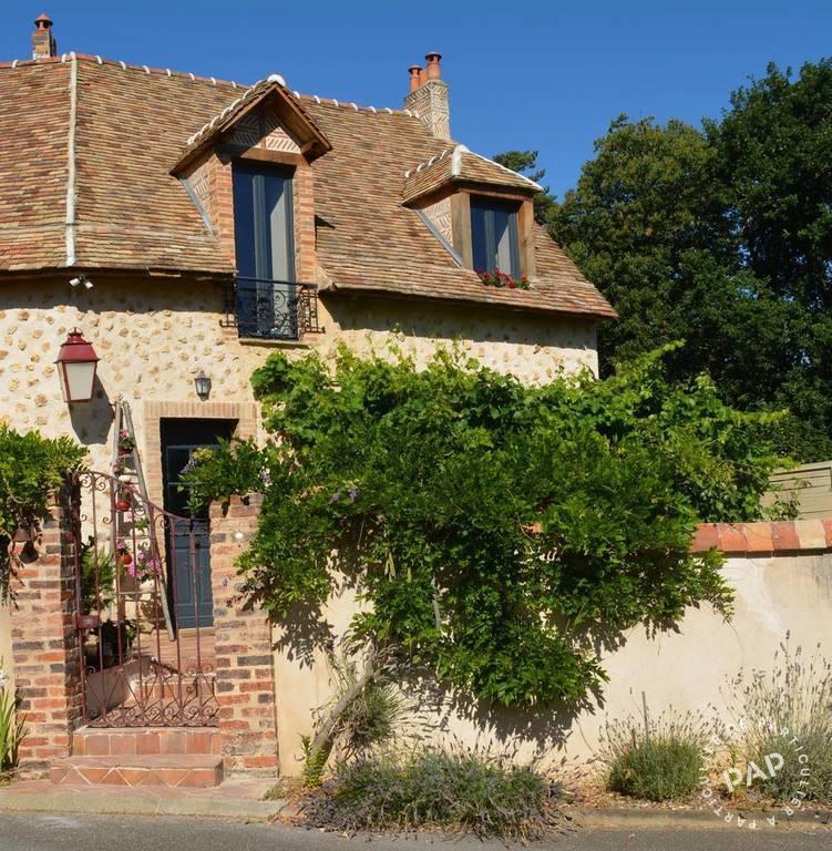 Location Maison Rochefort-En-Yvelines 56m² 1.195€