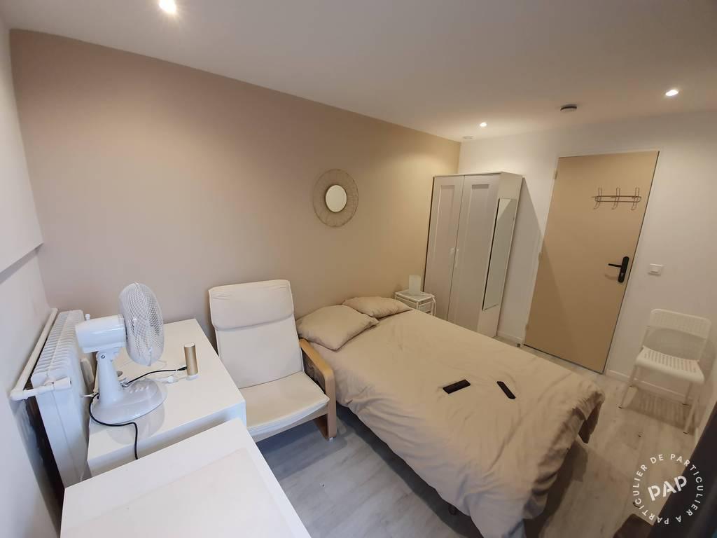 Location Appartement Pierrefitte-Sur-Seine (93380) 9m² 550€