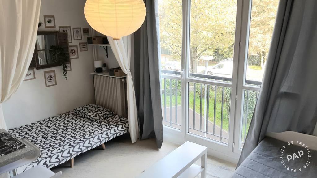 Vente Appartement Rouen (76000) 18m² 80.000€