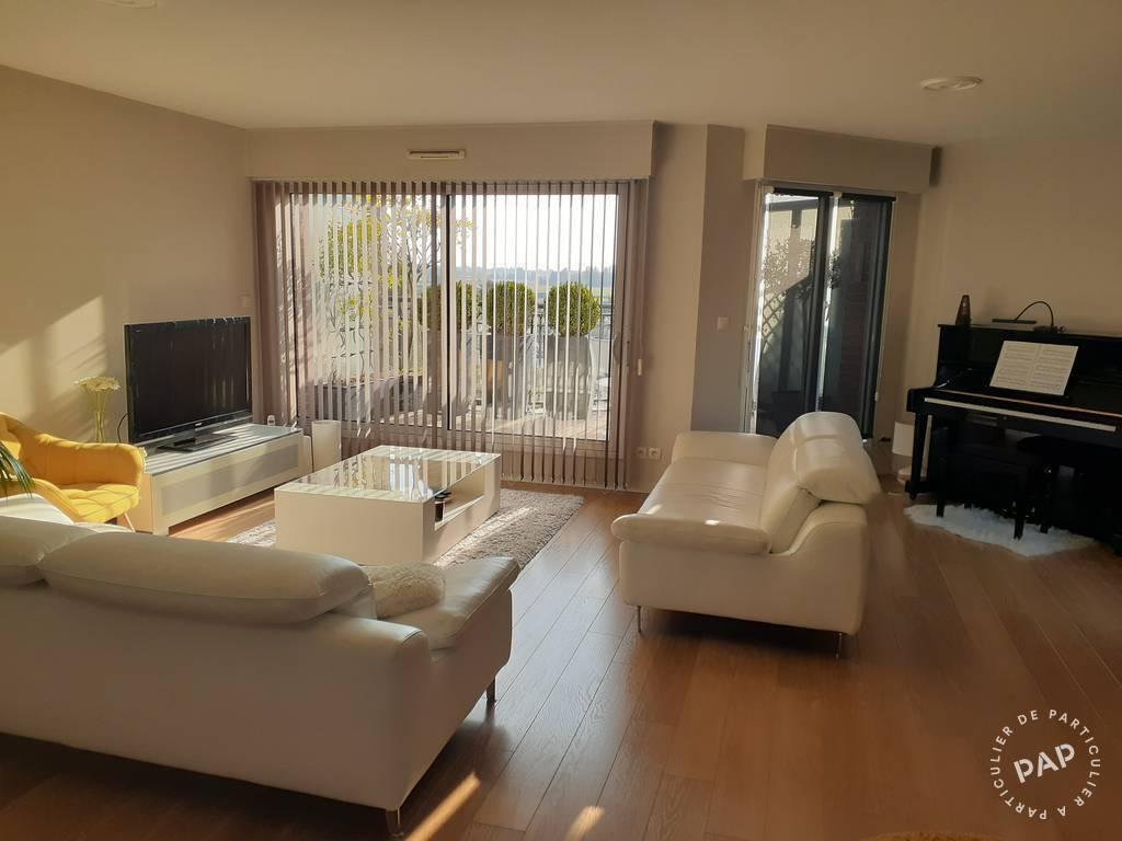 Vente appartement 3 pièces Roncq (59223)